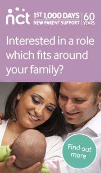 Interested in a role which fits around your family?