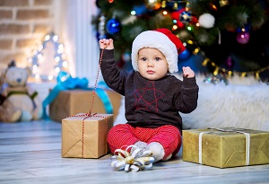 Baby S First Christmas How To Make It Memorable Nct