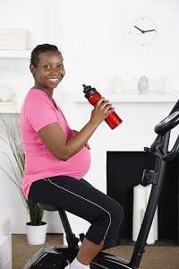 Excercise during pregnancy