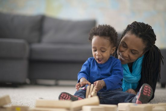 Settling Your Baby Into Childcare Nct