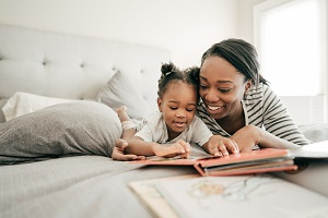How to raise your child to be happy, confident and considerate