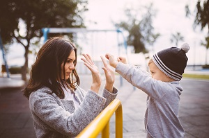 What Is Positive Parenting And How Is It Done Nct