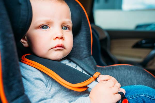 Baby and toddler travel: what you need to know before going