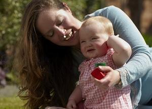 breastfeeding my baby is biting me nct