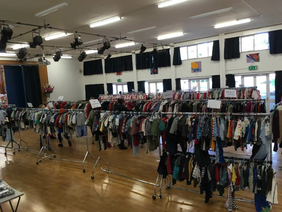 NNS Clothing Sale