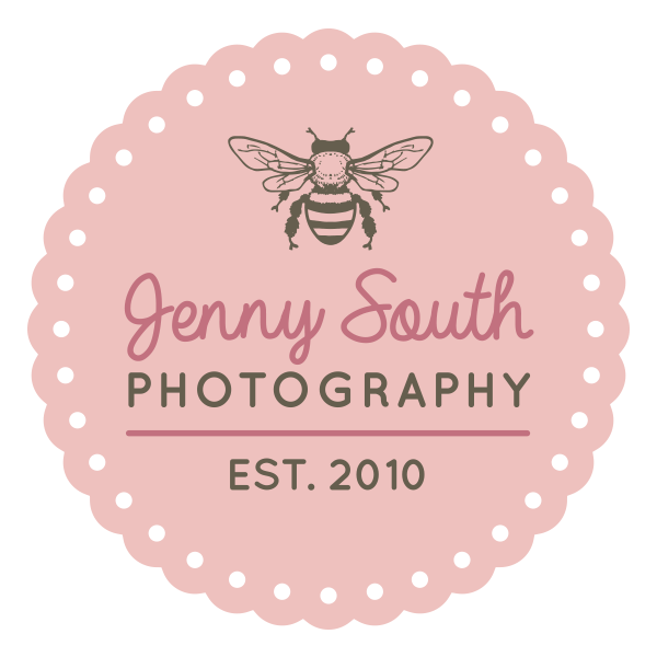 Jenny South Photography logo