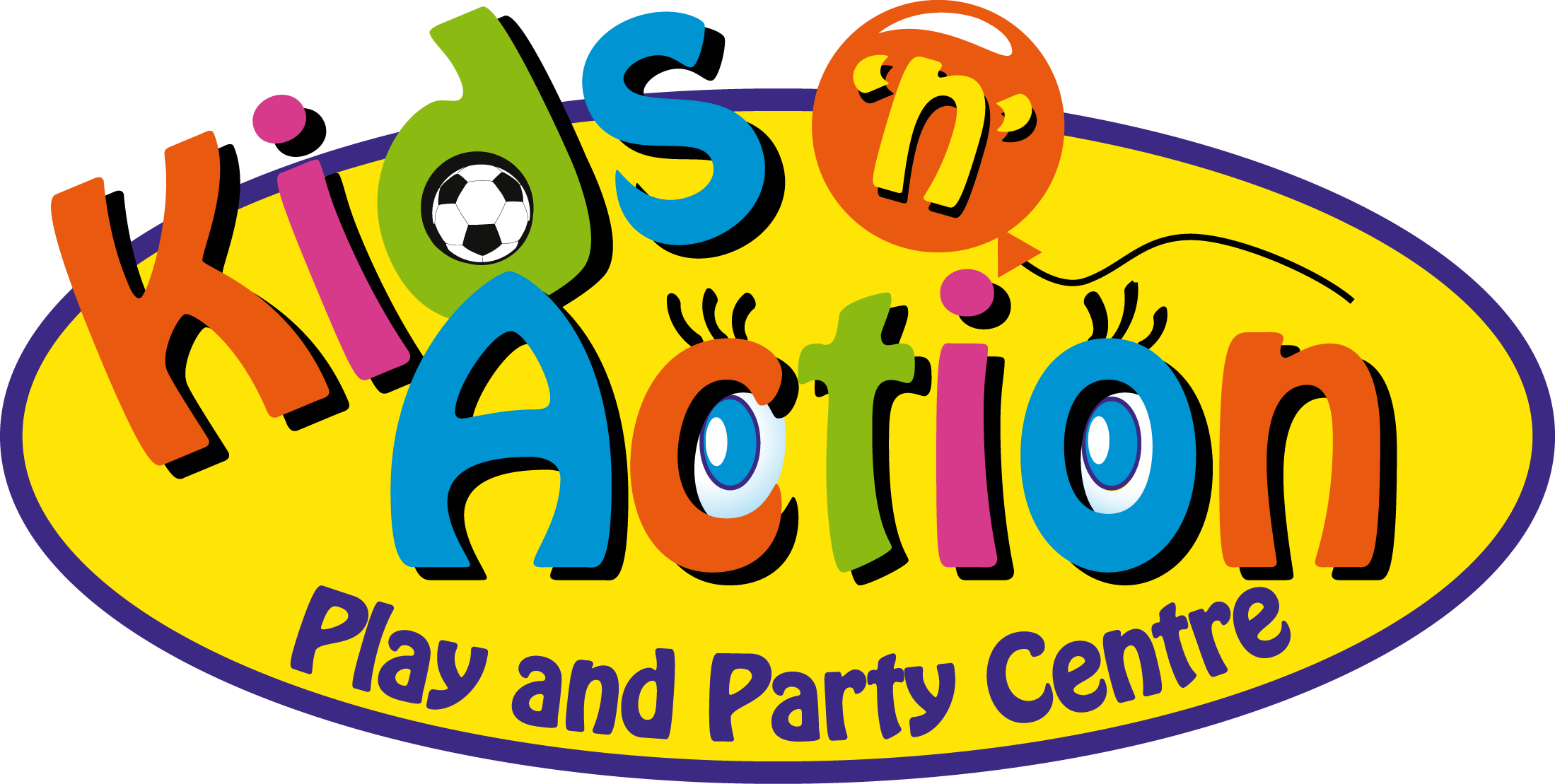 Kids n Action logo