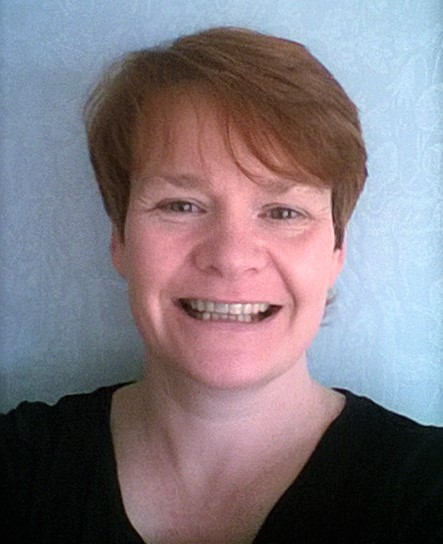 Val Willcox, Practice Manager, Antenatal teacher
