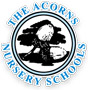 The Acorns Logo