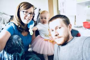 Your experiences: being a dad with postnatal depression