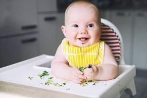 Coping with your child's food allergies