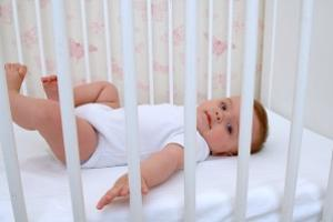 What to do when your baby wakes up too early