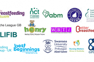 The logos of all the organisations supporting the joint statement.