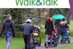 A Pram walk in the park