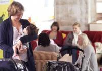 Postnatal support training