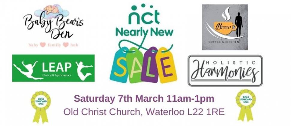 NCT North Liverpool NNS 7th March