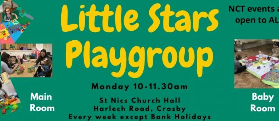 Little Stars Playgroup