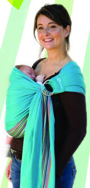 NCT stock ring sling