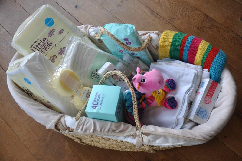 Tunbridge Wells Baby Bundles Initiative Nct